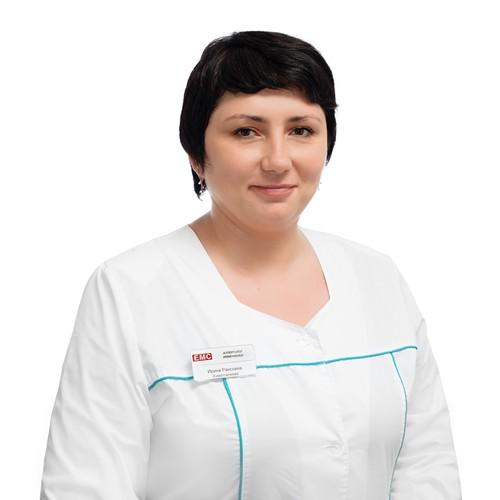 ольга шевченко врач диетолог г костромы